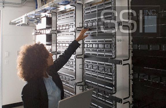 SSI employee at terminal