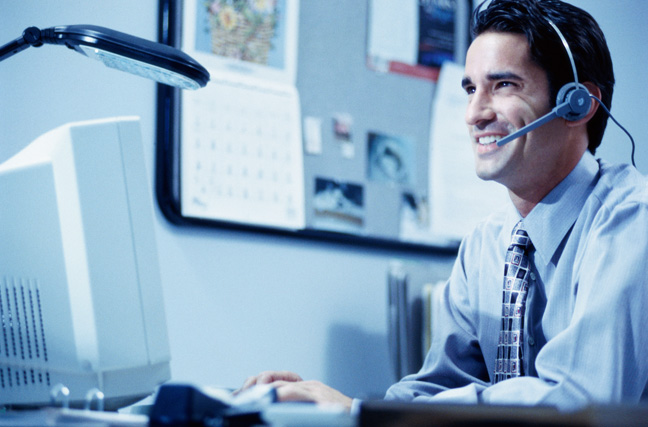 It Help Desk Outsourcing Specialized Systems Integration
